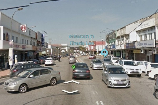For Sale Shop at Section 21, Petaling Jaya Freehold Unfurnished 0R/0B 2.4m