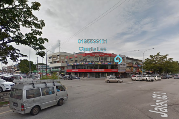 For Sale Shop at SS2, Petaling Jaya Freehold Unfurnished 0R/0B 9.5m