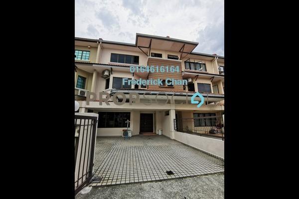 For Sale Link at BU6, Bandar Utama Freehold Fully Furnished 5R/4B 1.88m