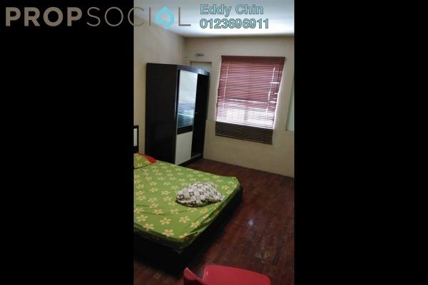For Sale Condominium at Amadesa, Desa Petaling Freehold Semi Furnished 3R/2B 380k