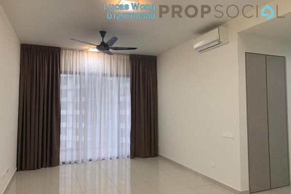 For Rent Condominium at The Rainz, Bukit Jalil Freehold Semi Furnished 4R/3B 2.6k