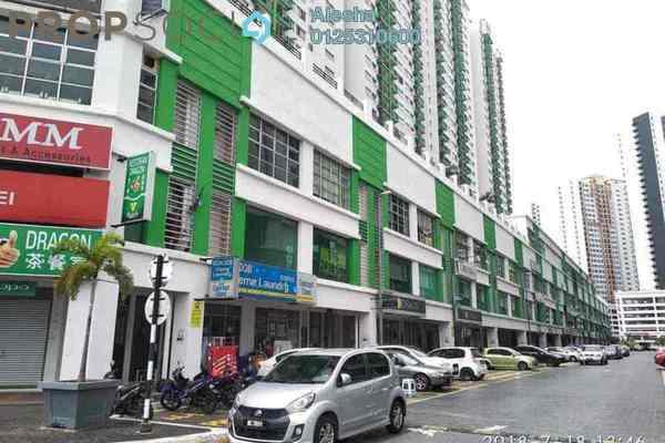 For Sale Shop at OUG Parklane, Old Klang Road Freehold Unfurnished 0R/0B 3.2m