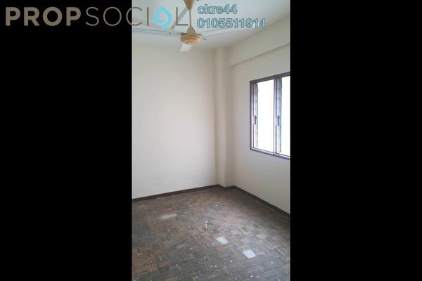 For Rent Apartment at Pandan Indah, Pandan Indah Freehold Unfurnished 3R/2B 1.05k