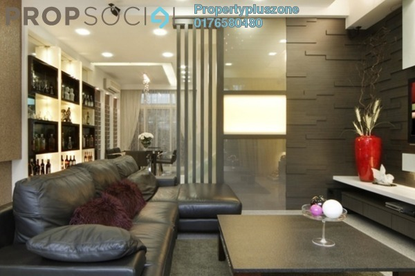 For Sale Condominium at TRIO by Setia, Klang Freehold Fully Furnished 2R/2B 348k