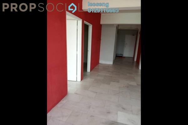 For Rent Apartment at Taman Seri Sementa , Kapar Freehold Unfurnished 3R/2B 650translationmissing:en.pricing.unit