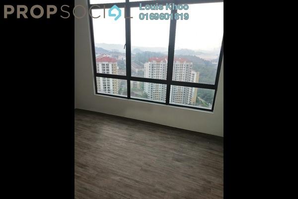 For Rent Condominium at City of Green, Seri Kembangan Freehold Unfurnished 1R/1B 1.3k