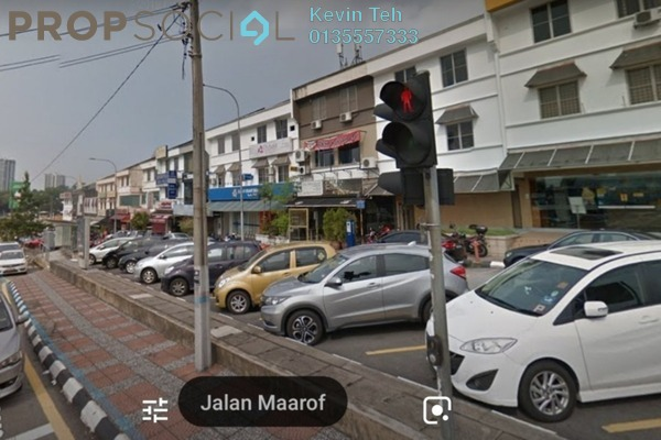 For Rent Shop at Jalan Bangsar, Kuala Lumpur Freehold Unfurnished 0R/0B 20k