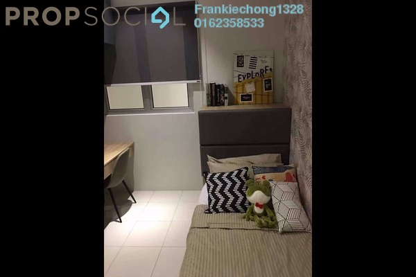 For Sale Condominium at Residensi Platinum Teratai, Kuala Lumpur Freehold Fully Furnished 3R/2B 420k