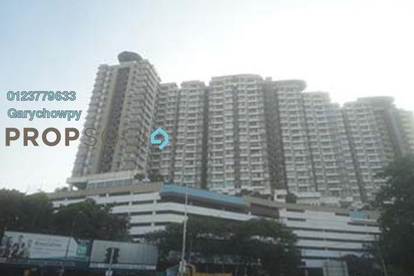 For Sale Apartment at Prima U1, Shah Alam Freehold Semi Furnished 3R/2B 276k