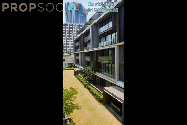 For Rent Condominium at Shorefront, Georgetown Freehold Semi Furnished 3R/2B 5k