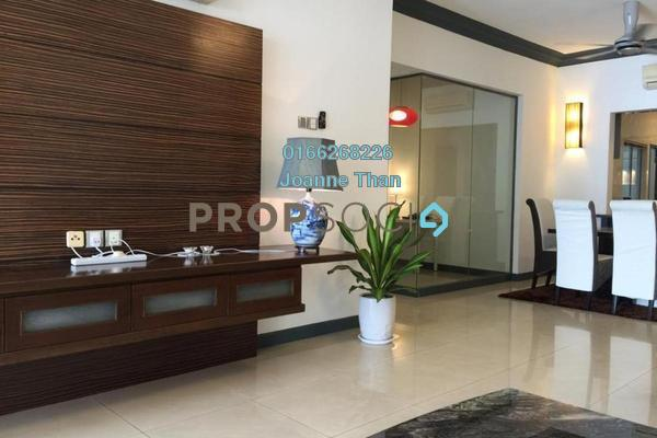 For Rent Condominium at La Grande Kiara, Mont Kiara Freehold Fully Furnished 3R/3B 5.5k