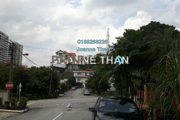 For Sale Semi-Detached at Jalan Desa Utama, Taman Desa Freehold Semi Furnished 4R/3B 2.58m