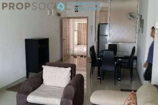 For Sale Condominium at Subang Avenue, Subang Jaya Freehold Fully Furnished 3R/2B 750k
