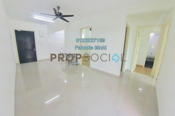 For Sale Condominium at Saville, Melawati Freehold Unfurnished 3R/2B 495k