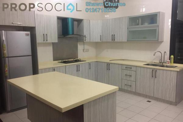 For Sale Condominium at USJ One Avenue, UEP Subang Jaya Freehold Fully Furnished 3R/3B 470k