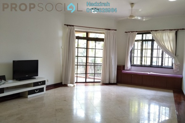 For Sale Condominium at Kampung Warisan, Setiawangsa Freehold Semi Furnished 3R/2B 850k