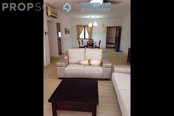 For Sale Condominium at Angkupuri, Mont Kiara Freehold Fully Furnished 4R/2B 770k