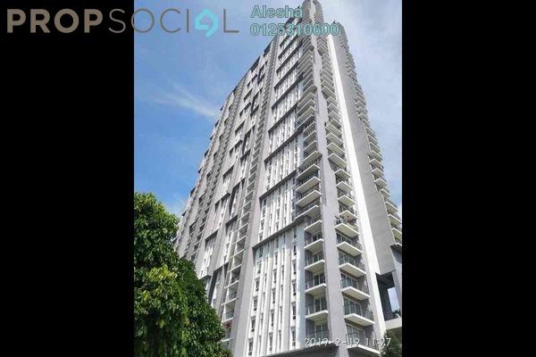 For Sale Condominium at Symphony Hills, Cyberjaya Freehold Unfurnished 0R/0B 360k