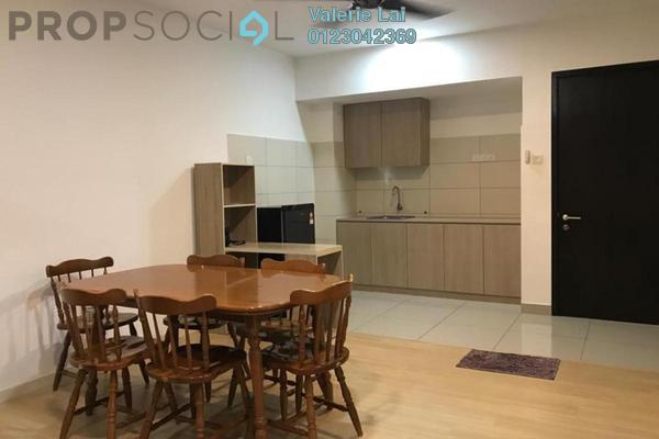 For Rent Serviced Residence at You One, UEP Subang Jaya Freehold Fully Furnished 1R/1B 2.3k