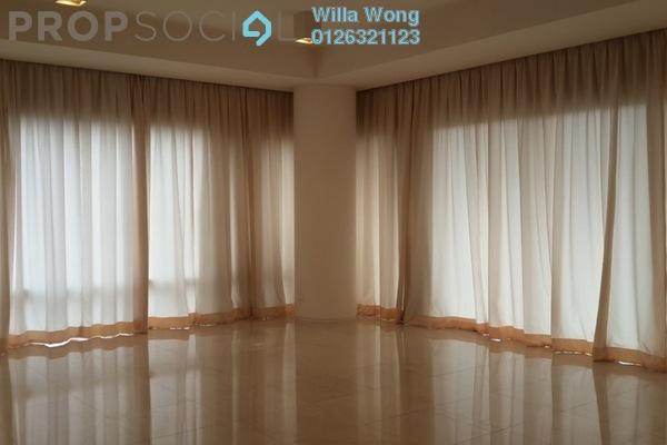 For Sale Condominium at Pavilion Residences, Bukit Bintang Freehold Semi Furnished 4R/4B 8.4m