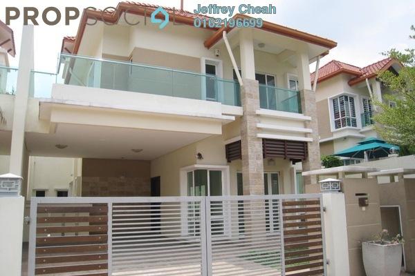 For Sale Semi-Detached at Villa Manja, Bandar Menjalara Freehold Semi Furnished 6R/6B 3.3m