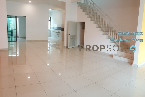 For Sale Terrace at Setia Indah, Setia Alam Freehold Unfurnished 4R/4B 720k