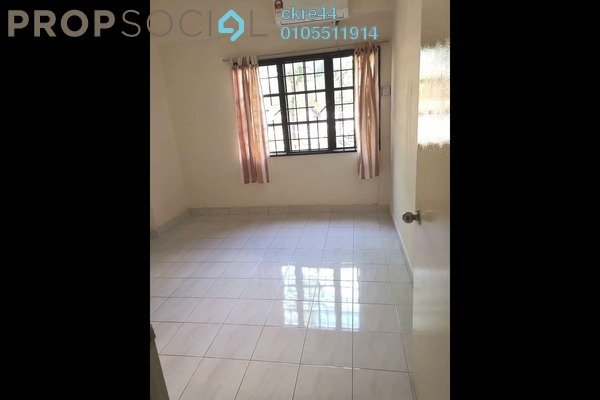 For Rent Condominium at Bayu Tasik 2, Bandar Sri Permaisuri Freehold Semi Furnished 3R/2B 1.5k