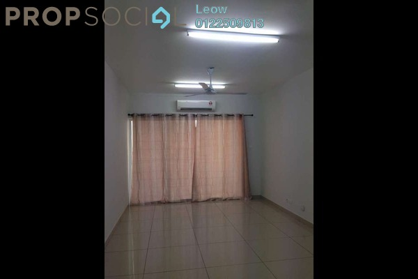 For Sale Condominium at 288 Residences, Kuchai Lama Freehold Semi Furnished 4R/4B 680k