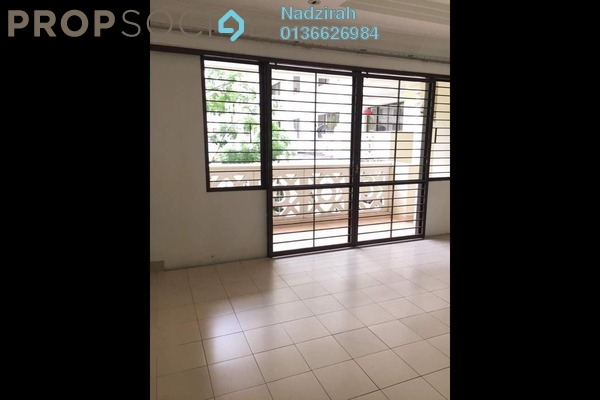 For Sale Condominium at Tivoli Villas, Bangsar Freehold Unfurnished 2R/2B 800k