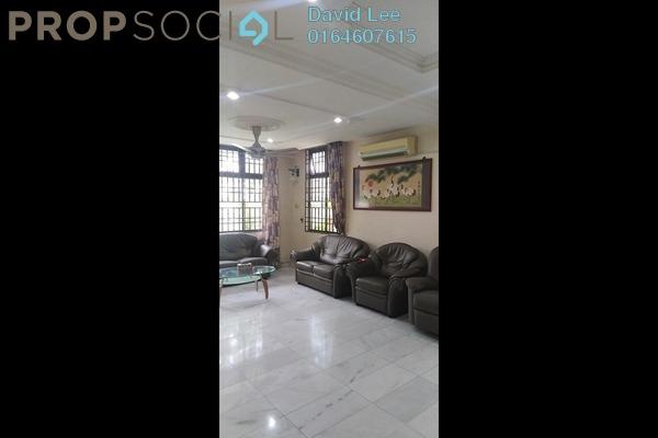 For Rent Condominium at Pantai Jerjak, Batu Uban Freehold Fully Furnished 4R/4B 4k