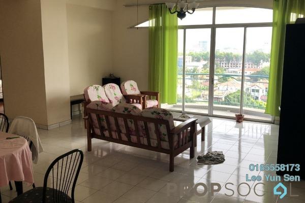 For Rent Condominium at Prima Ipoh Condominium, Ipoh Freehold Fully Furnished 2R/2B 1.5k