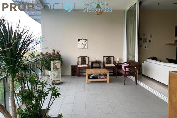 For Rent Condominium at Sunway Palazzio, Sri Hartamas Freehold Fully Furnished 3R/4B 11k