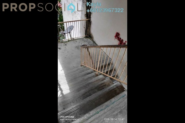 For Sale Apartment at Mayang Pasir, Bayan Lepas Leasehold Unfurnished 0R/0B 146k