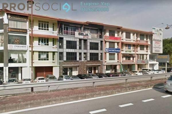 For Rent Shop at Plaza Kelana Jaya, Kelana Jaya Freehold Unfurnished 0R/0B 10k