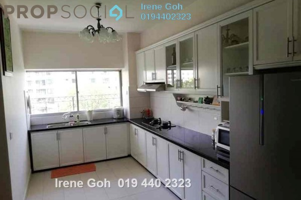 For Rent Condominium at 1 Persiaran Gurney, Gurney Drive Freehold Fully Furnished 3R/2B 4k