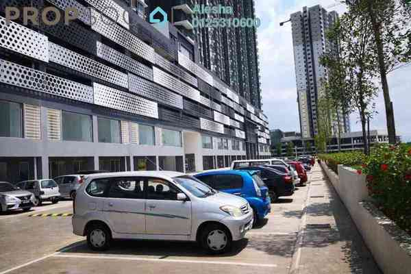 For Sale Apartment at Savanna Executive Suites, Southville City Freehold Unfurnished 0R/0B 284k