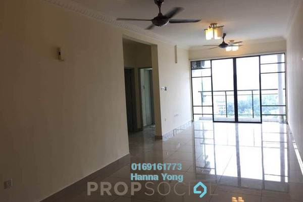 For Sale Condominium at One Damansara, Damansara Damai Freehold Semi Furnished 3R/2B 390k