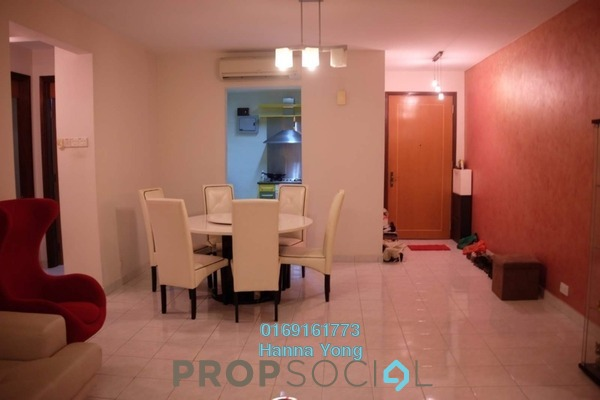 For Sale Condominium at Riana Green, Tropicana Freehold Fully Furnished 3R/2B 700k