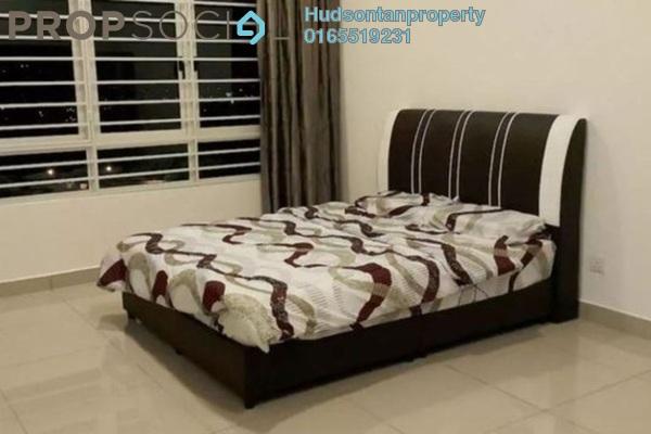 For Sale Condominium at Le Jardine, Pandan Indah Freehold Semi Furnished 3R/2B 320k
