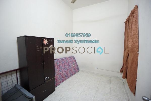 For Sale Condominium at Mentari Court 1, Bandar Sunway Leasehold Semi Furnished 3R/2B 260k