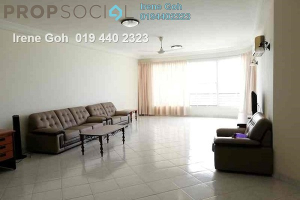 For Rent Condominium at Gurney Beach, Gurney Drive Freehold Fully Furnished 3R/5B 4.3k