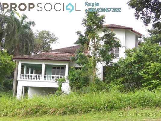 For Sale Bungalow at Country Heights Kajang, Kajang Freehold Unfurnished 0R/0B 3.09m