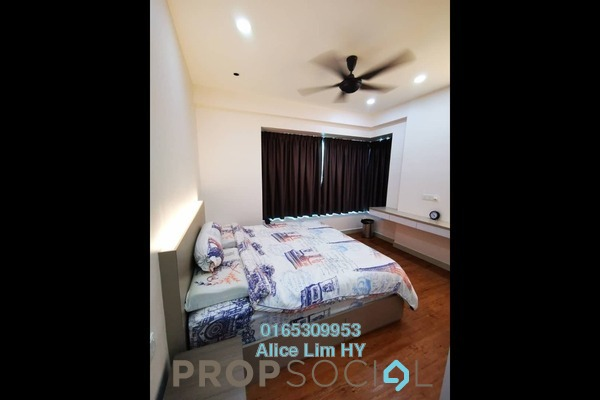 For Rent Condominium at Tropicana Bay Residences, Bayan Indah Freehold Fully Furnished 3R/2B 2.35k