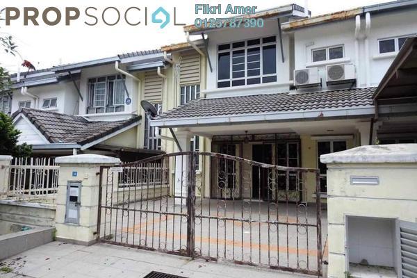 For Sale Terrace at Bandar Sri Putra, Bandar Seri Putra Freehold Fully Furnished 5R/3B 540k