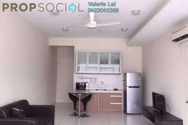For Rent Condominium at Neo Damansara, Damansara Perdana Freehold Fully Furnished 1R/1B 1.4k