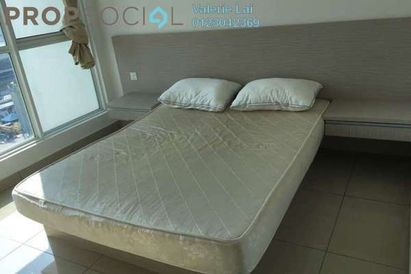 For Rent Serviced Residence at Pacific Place, Ara Damansara Freehold Fully Furnished 1R/1B 1.6k