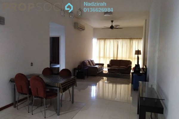 For Sale Condominium at Suasana Sentral Loft, KL Sentral Freehold Fully Furnished 2R/2B 1.2m