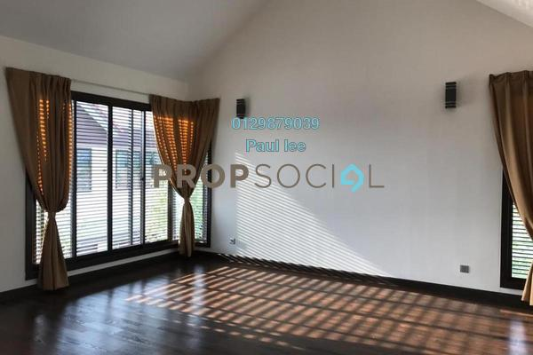 For Sale Semi-Detached at BK8, Bandar Kinrara Freehold Semi Furnished 6R/7B 2.9m
