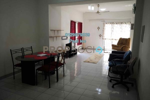 For Rent Condominium at Ridzuan Condominium, Bandar Sunway Freehold Fully Furnished 2R/2B 1k