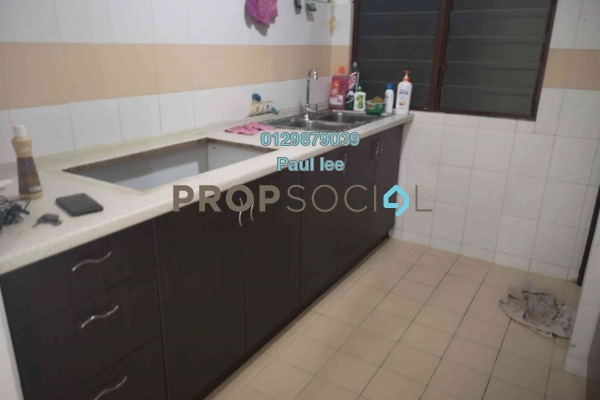 For Rent Condominium at Koi Legian, Bandar Puchong Jaya Freehold Semi Furnished 3R/2B 1.1k